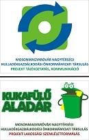Móvár hulladék banner