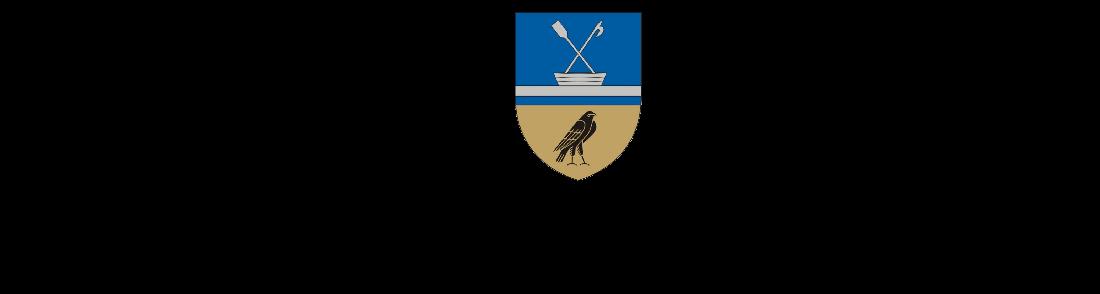 Logo for Ásványráró község honlapja