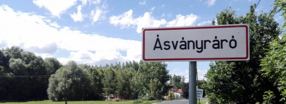 Ásványráró